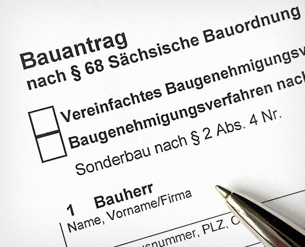 Antragsunterstützung - AGL Massivhaus GmbH