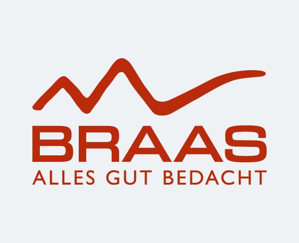 BRAAS Logo - AGL Massivhaus GmbH - Partner