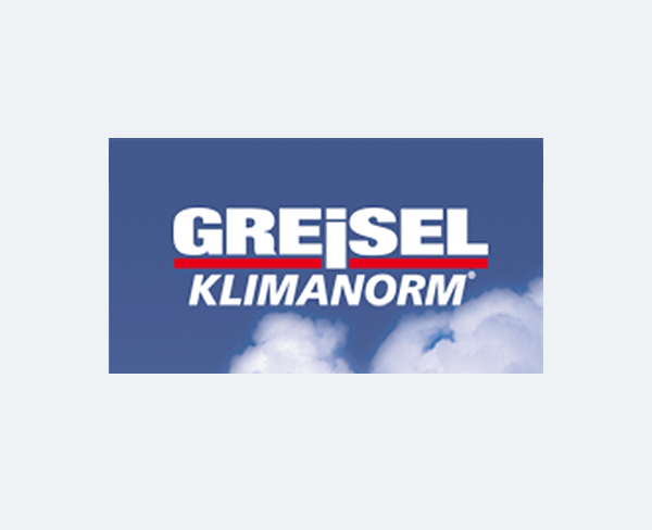 Greisel Logo - AGL Massivhaus GmbH - Partner