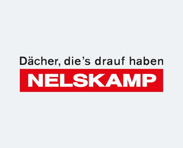 Nelskamp Logo - AGL Massivhaus GmbH - Partner