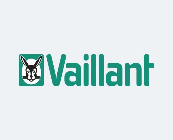 Vaillant Logo - AGL Massivhaus GmbH - Partner