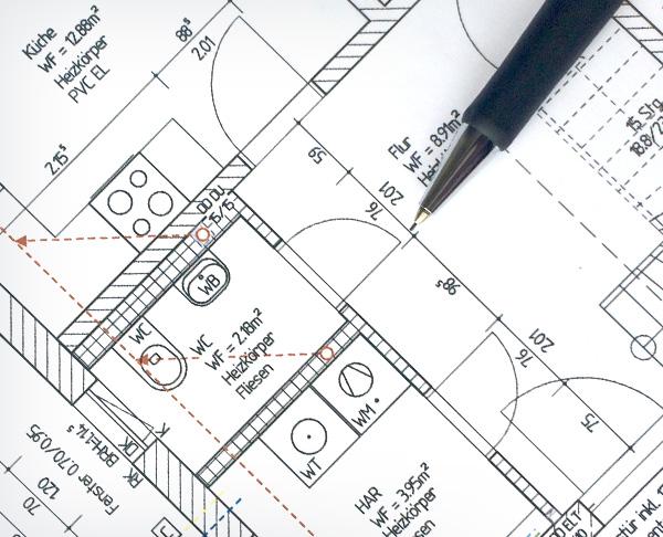 Kundenorientierte Planung - AGL Massivhaus GmbH